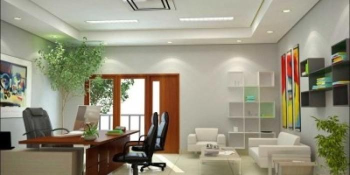 Đèn LED Ốp Trần Chụp MiCa 40W – KDLD8400