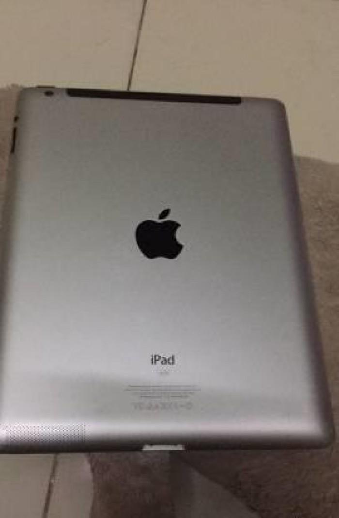 Ipad 3 Wifi + 3G chính hãng Apple zin Full chức năng0