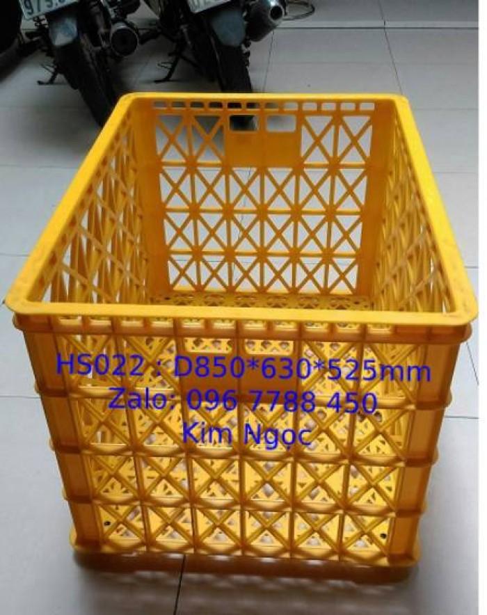 Rổ nhựa 5 bánh xe đựng hàng may mặc LHe 0967788450 Ngọc1