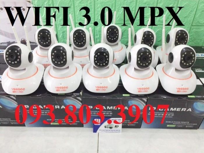 đại lý camera ip wifi1