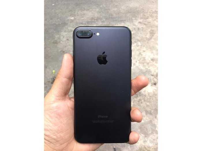 Iphone 7 plus lock0