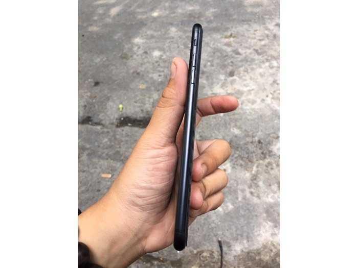 Iphone 7 plus lock2