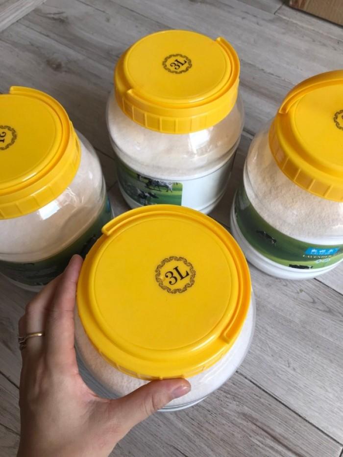 Muối tắm sữa bò tây tế bào chết body cho spa3