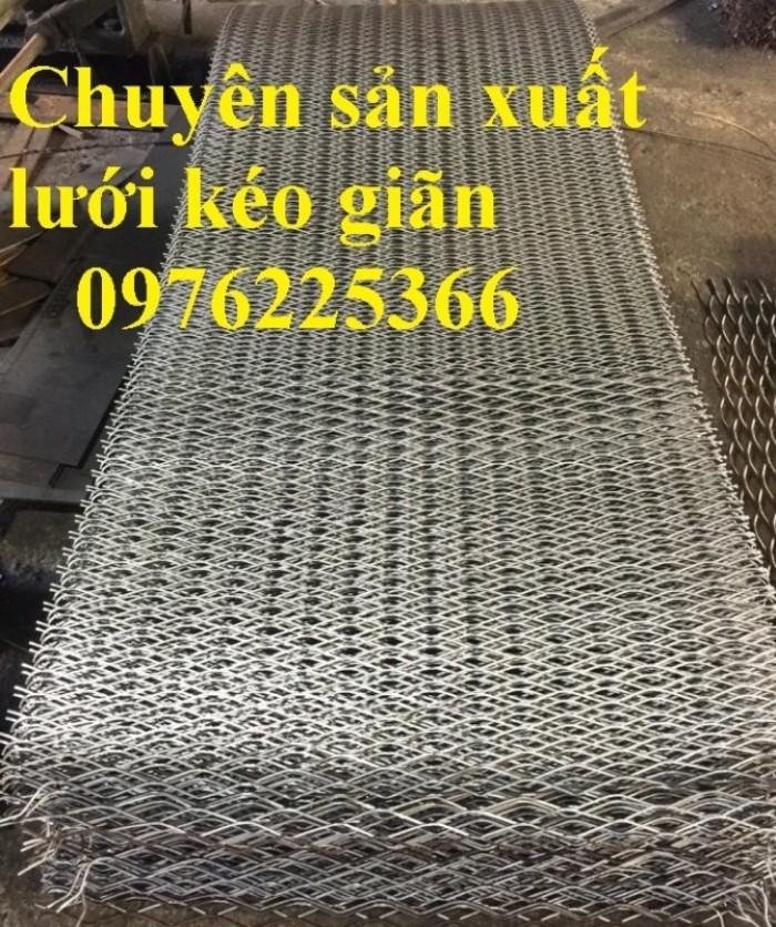Lưới thép kéo giãn, lưới dập giãn xg19, xg20, xg21...xg41, xg42, xg43, xg441