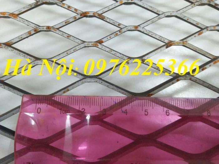 Lưới thép kéo giãn, lưới dập giãn xg19, xg20, xg21...xg41, xg42, xg43, xg443