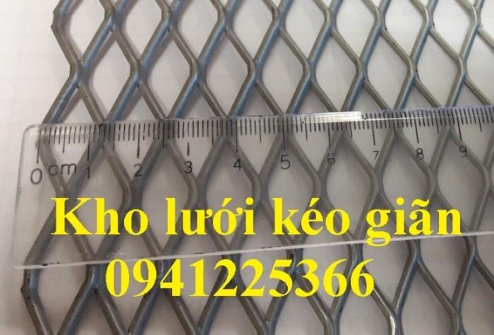 Lưới thép kéo giãn, lưới dập giãn xg19, xg20, xg21...xg41, xg42, xg43, xg445