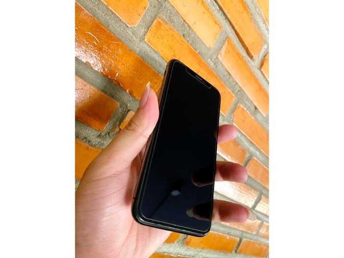Iphone X 64GB Đen - Mất FaceID3