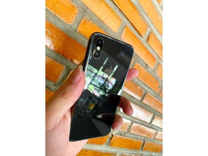 Iphone X 64GB Đen - Mất FaceID4
