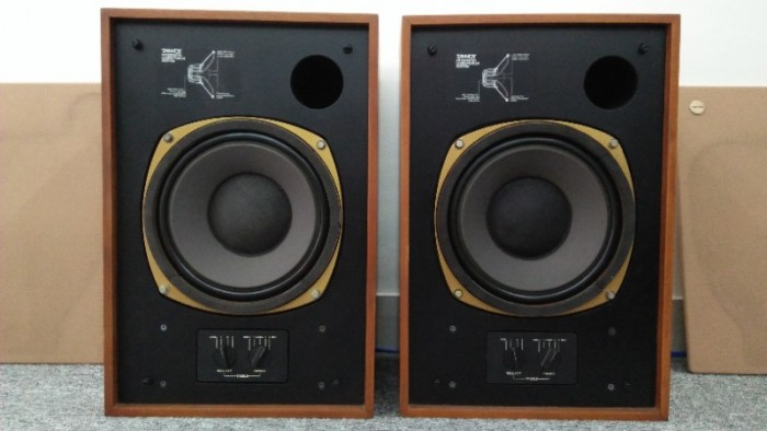 LOA TANNOY EATON 295A . MADE IN GREAT BRITAIN1