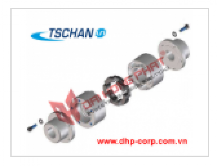 Khớp nối mềm ormex TNM, khớp nối TSCHAN1