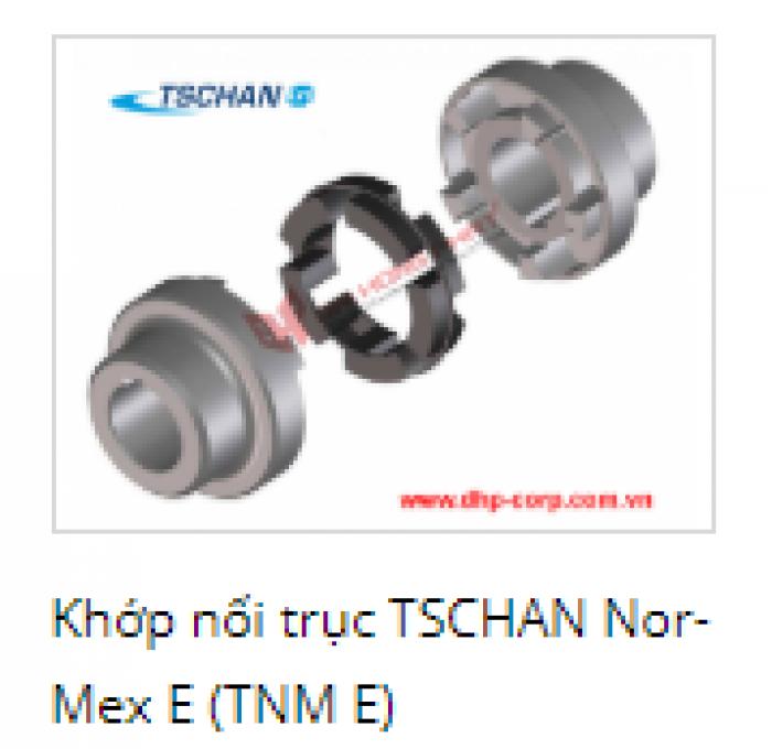 KHỚP NỐI TRỤC TSCHAN NOR-MEX  E (TNM E)4