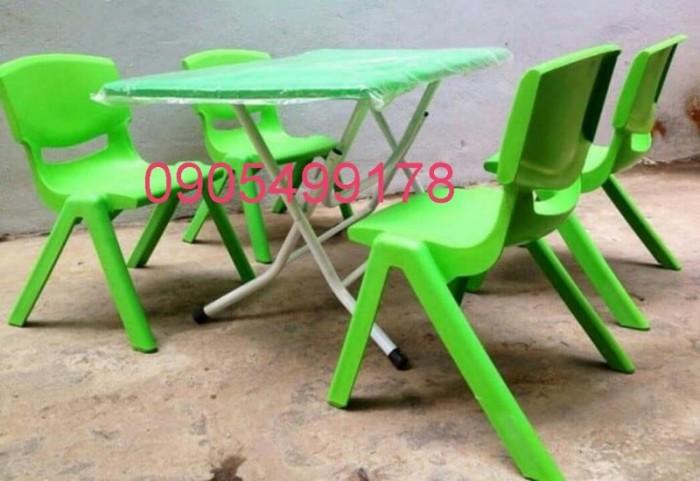 Bộ bàn ghế đẹp 2