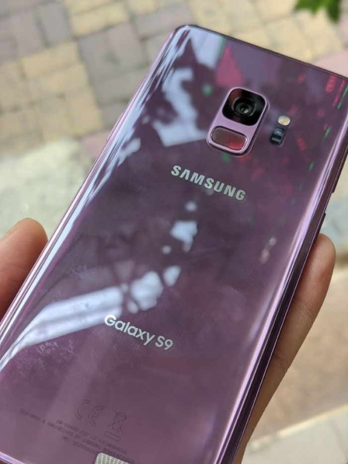 Samsung galaxy s9 đẹp lenken zin nguyên cây giá rẻ1