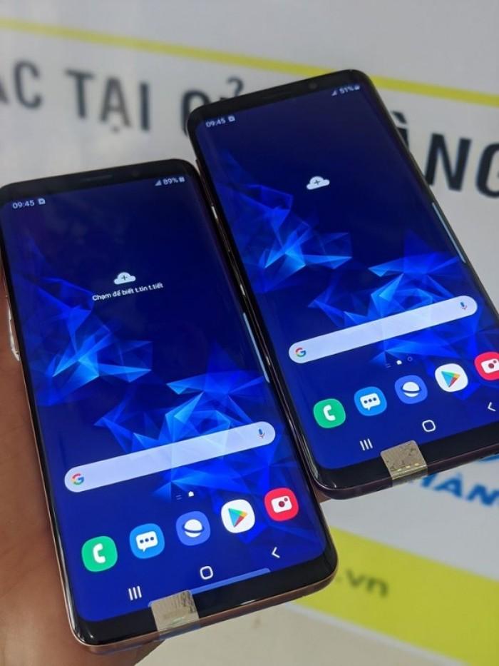 Samsung galaxy s9 đẹp lenken zin nguyên cây giá rẻ2