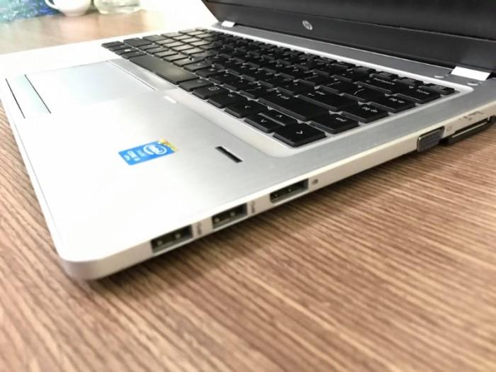 Laptop Hp 9480 core i5. Thế hệ 4. Hàng Mỹ - Bao đẹp - Bao giá đẹp0