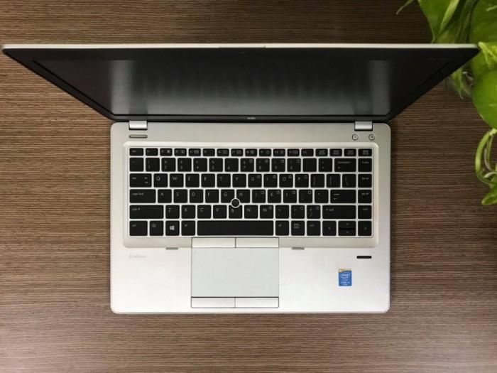 Laptop Hp 9480 core i5. Thế hệ 4. Hàng Mỹ - Bao đẹp - Bao giá đẹp2