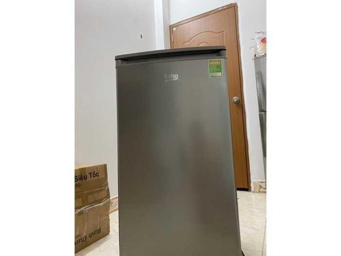 Tủ Lạnh beko mini 90 lít0
