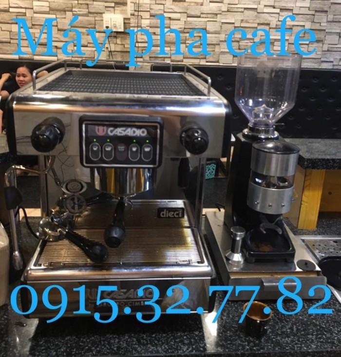 Địa điểm bán máy pha cà phê chuyên nghiệp Cũ tại Hcm12