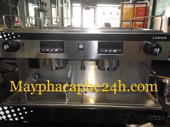 Địa điểm bán máy pha cà phê chuyên nghiệp Cũ tại Hcm6