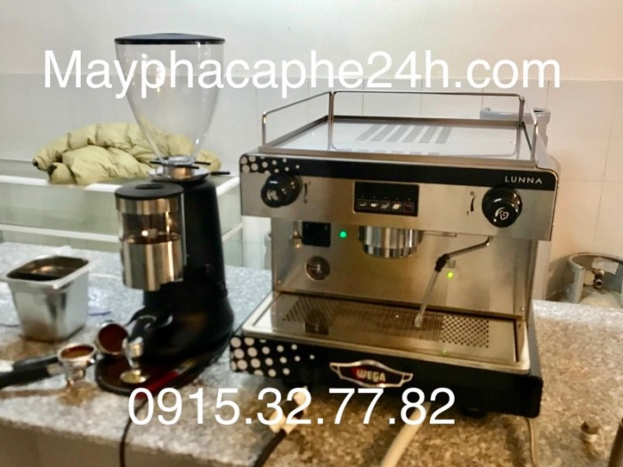 Thanh lý máy pha cà phê Wega4
