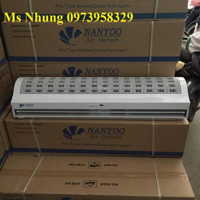 Quạt cắt gió , chắn gió Nanyo FM-1209X-2/Y, FM-1210X-2/Y,FM-1212X-1/Y,FM-12151