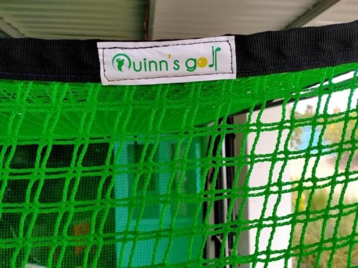 Bộ Lưới Khung Tập Golf2