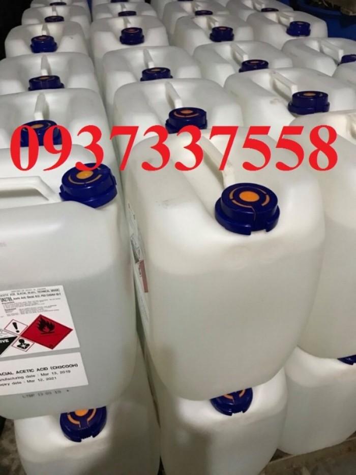 Bán Acid acetic Giấm Hàn Quốc, Trung Quốc, Đài Loan SLL giá tốt 0937.337.5584