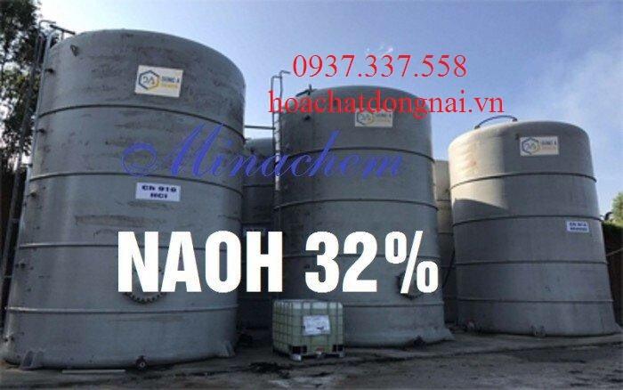 Naoh 32%, 45%, 50%  Xút Lỏng Tại Đồng Nai, Bình Dương, Sài Gòn0