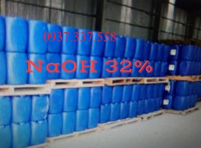 Naoh 32%, 45%, 50%  Xút Lỏng Tại Đồng Nai, Bình Dương, Sài Gòn1
