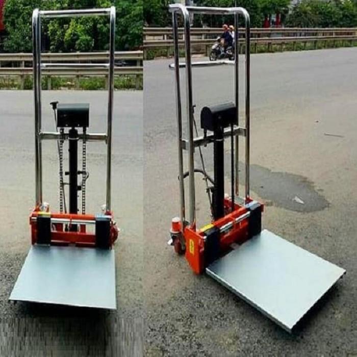 xe nânXE NÂNG TAY CAO Model: SDDJ 1500 Tải trọng: 400kg  Chiều cao nâng thấp nhất: 90mm Chiều cao nâng cao nhất: 1500mmg tay cao 400kg, mua xe nâng tay mini giá rẻ,1