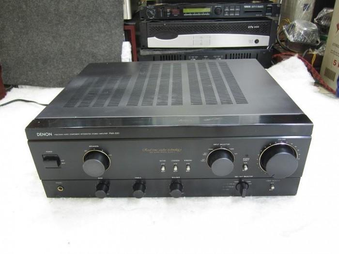 AMPLI DENON 6900