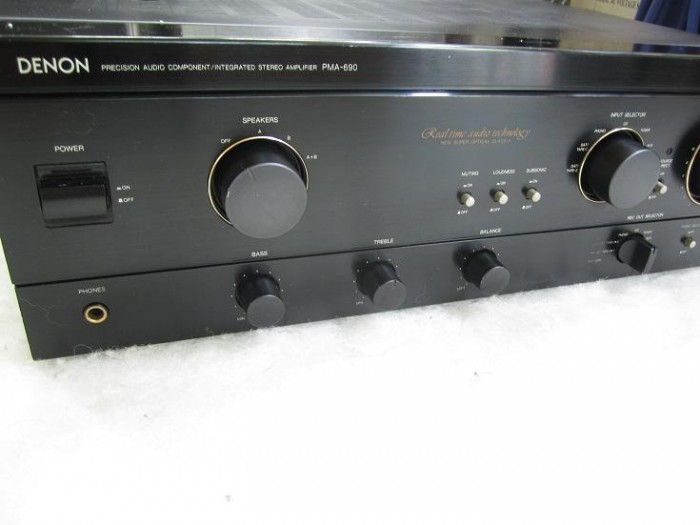 AMPLI DENON 6903