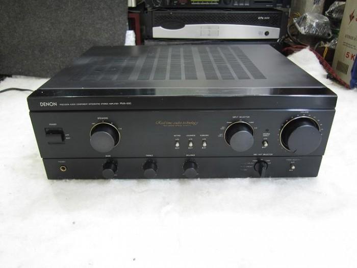 AMPLI DENON 6905