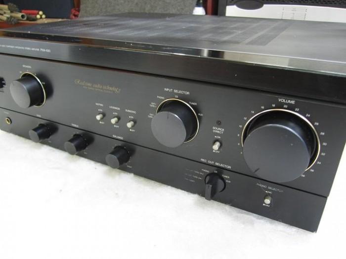 AMPLI DENON 6901