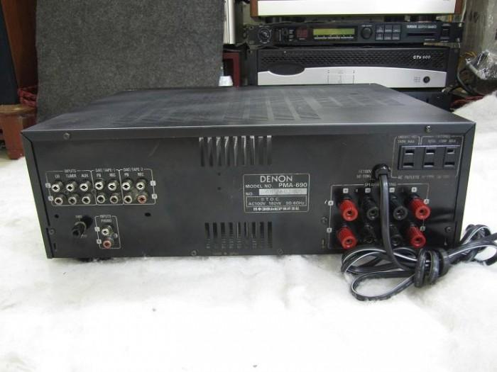 AMPLI DENON 6904