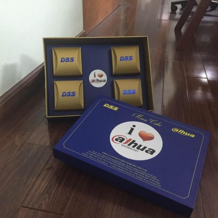 Brandde Chuyên Cung Cấp Hộp Đựng Bánh Trung Thu In Logo Thương Hiệu1
