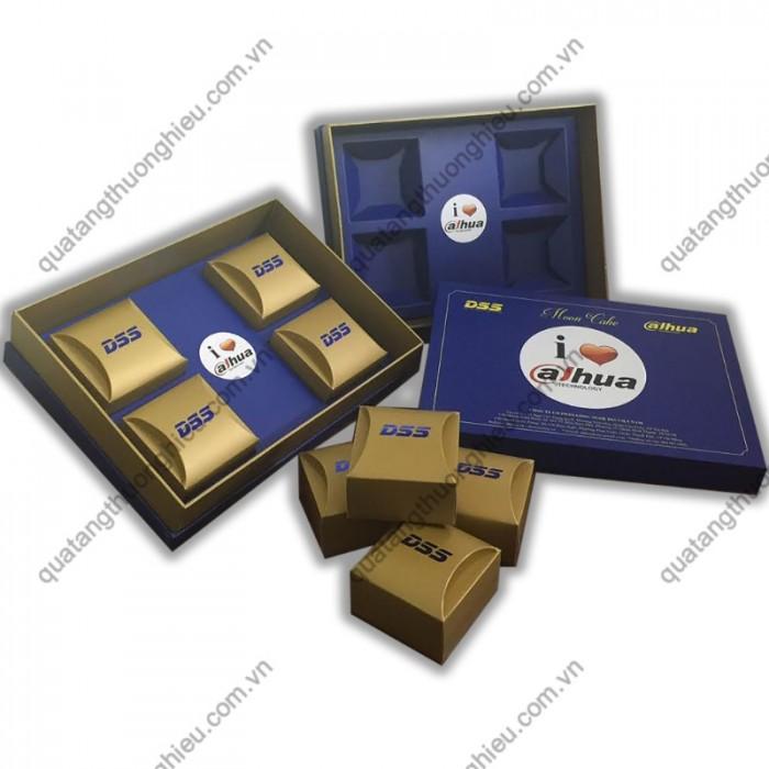 Brandde Chuyên Cung Cấp Hộp Đựng Bánh Trung Thu In Logo Thương Hiệu5