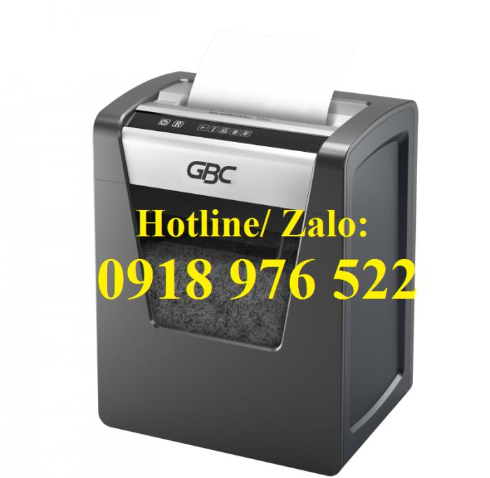 Máy hủy tài liệu GBC Shredmaster X4152