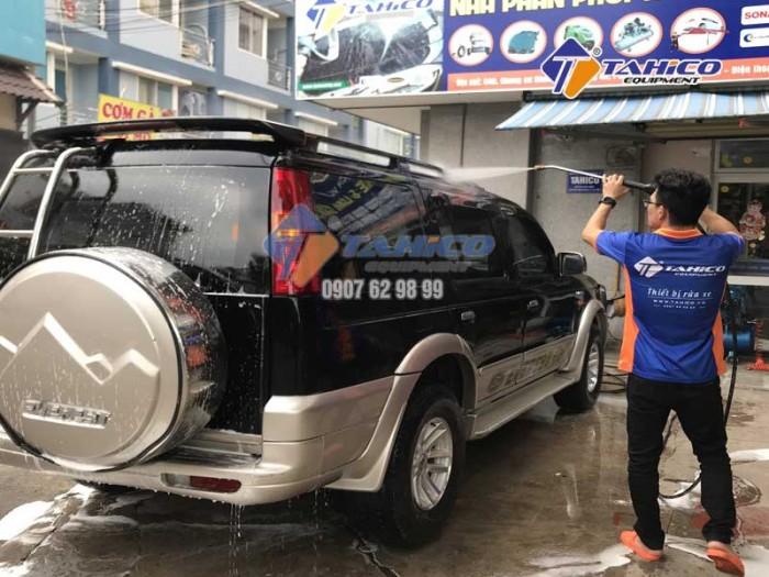 Nước rửa xe không chạm ventek vet75 5 lít tại đồng xoài - bình phước.1