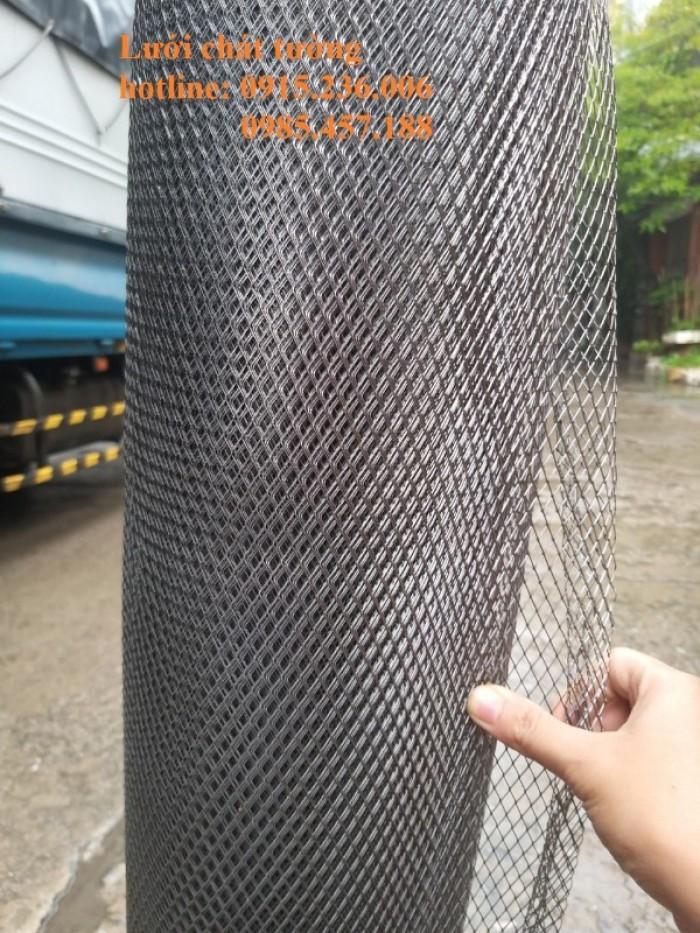 Nơi bán Lưới tô tường trám khổ 6x12mm hàng sẵn kho giao hàng toàn quốc4