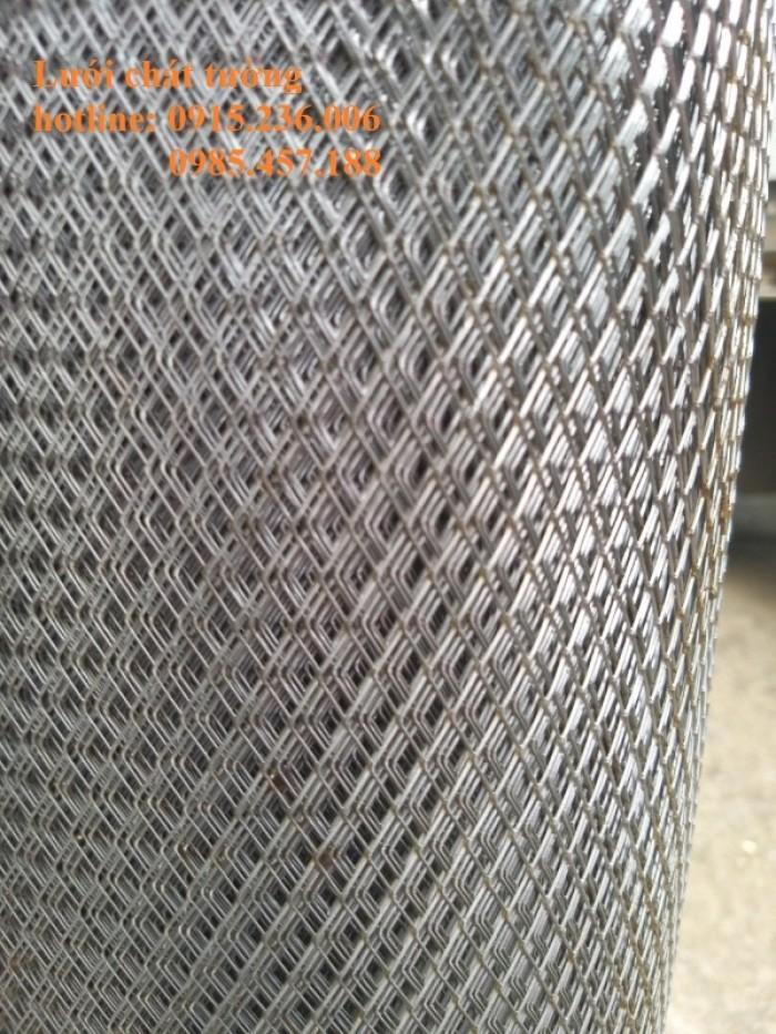 Nơi bán Lưới tô tường trám khổ 6x12mm hàng sẵn kho giao hàng toàn quốc3