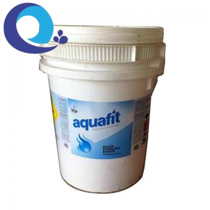Bán Clorin Ấn Độ Aquafit (thùng cao) hàm lượng 70%0
