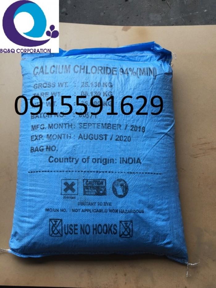 Mua bán CaCl2 - Canciclorua - khoáng cho tôm Mua bán CALCIUM CHLORIDE2