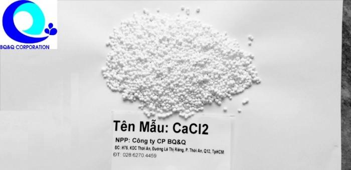 Mua bán CaCl2 - Canciclorua - khoáng cho tôm Mua bán CALCIUM CHLORIDE0