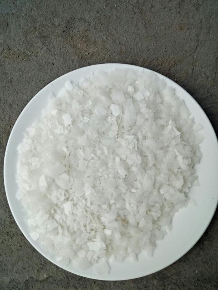 Mua bán muối MgCl2 dạng vảy Ấn Độ giá tốt Magie clorua (MgCl2) Cung cấp khoán1