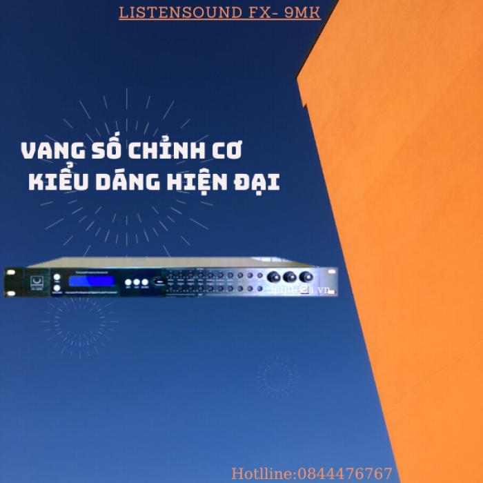 Ảnh vang số Listensoud FX - 9MK2