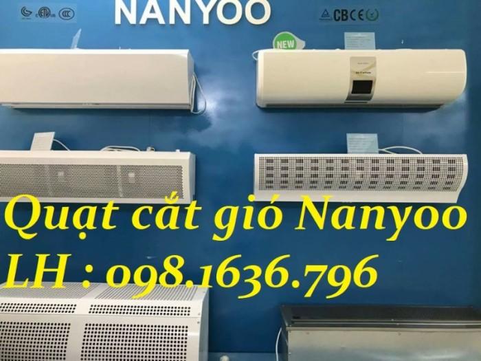 Quạt cắt gió, Quạt chắn gió Nanyoo, Jinling giá tốt nhất.