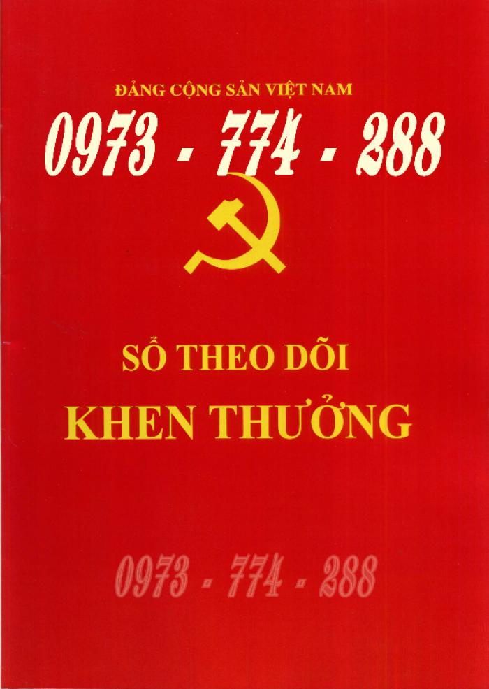 Bán quyển lý lịch của người xin vào Đảng25