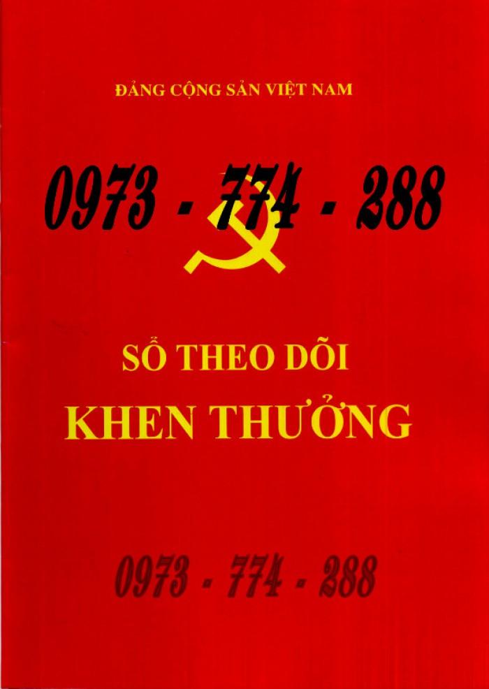 Bán lý lịch của người  xin vào đảng gồm có quyển bìa trắng, bìa xanh, bìa màu búa liềm27