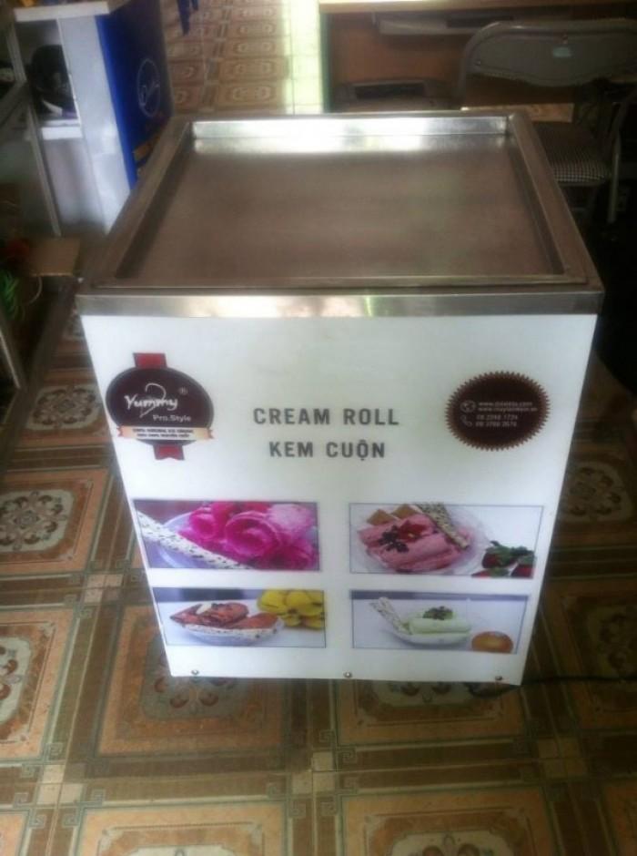 Máy làm kem que các kiểu mẫu2